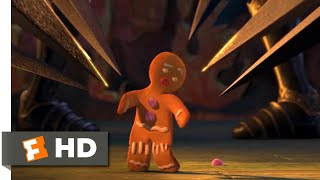 Download Shrek the Third (2007) - Surrounded by Villains Scene (10/10) | Movieclips Video