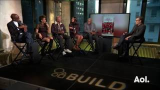 Download The Cast Of ″Almost Christmas″ Discuss The Film | BUILD Series Video