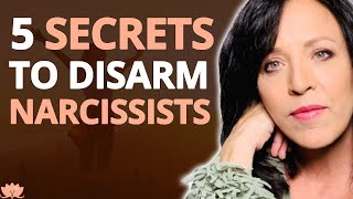 Download 5 Key Phrases to Disarm a Narcissist-Reclaim Your Control Video