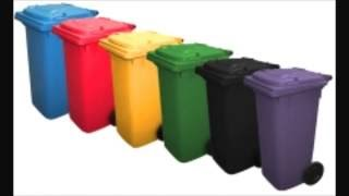 Download Waste pay by weight bin charges explained Video