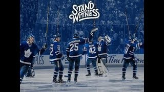 Download 2017 - 2018 Toronto Maple Leafs Hype ***Glorious*** Video