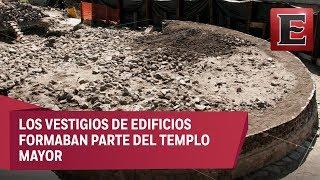 Download INAH halla en la CDMX templo prehispánico y cancha de juego de pelota Video
