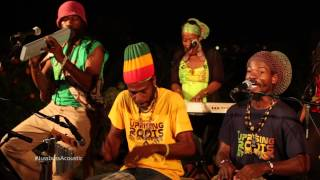 Download Uprising Roots | Trenchtown | Jussbuss Acoustic | Season 2 | Episode 8 Video