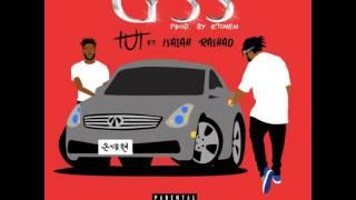 Download TUT - G35 Ft. Isaiah Rashad (Prod. Ktoven) Video
