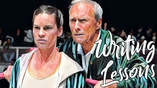 Download What Writers Should Learn From Million Dollar Baby Video