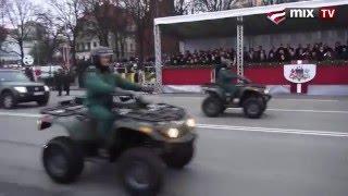 Download Военный парад в Латвии. Смешно до икоты ))) Video