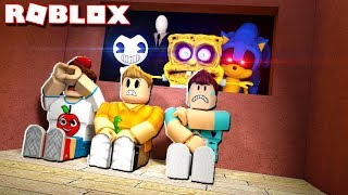 Download BUILD TO SURVIVE MONSTERS OR DIE IN ROBLOX Video