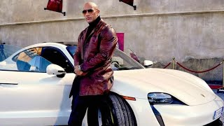 Download 10 Expensive Things Owned By Sexiest Man Alive Dwayne The Rock Johnson Video