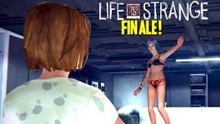 Download Life Is Strange Gameplay Walkthrough Episode 5 - Stripper (ENDING/ Final Decision) Video