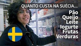 Download Preços de produtos na Suécia - Pão, laticínios, frutas, verduras e mais! Video