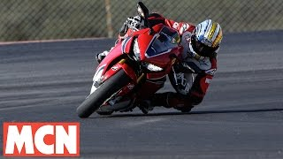 Download 2017 Honda Fireblade and SP   First Ride   Motorcyclenews Video