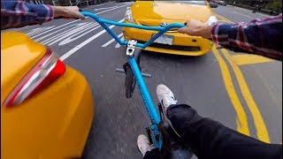 Download GoPro BMX Bike Riding in NYC 8 Video