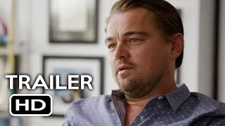 Download Before the Flood Official Trailer #1 (2016) Leonardo DiCaprio Documentary Movie HD Video