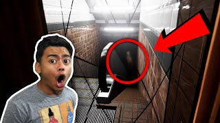 Download GHOST SPOTTED IN SUBWAY! | Mad In Heaven Video