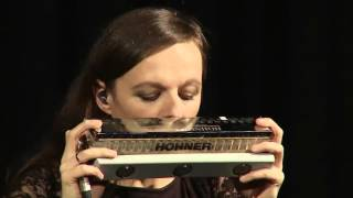 Download Mundharmonika Quartett Austria - Amazing Grace Video