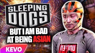 Download Sleeping dogs but I am bad at being Asian Video