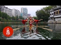 Download Dancing on Water: The Chinese Art of Bamboo Drifting Video