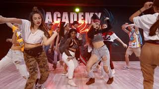 Download Me So Bad -Tinashe | Maria Saridou Choreography | AOD Video