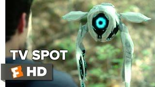 Download Max Steel TV SPOT - Skills (2016) - Ben Winchell Movie Video