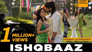 Download Ishqbaaaz Song And Dance at the Carnival | Screen Journal | Behind the scenes Video