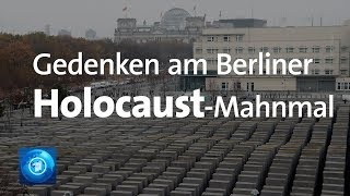 Download Wie soll man am Berliner Holocaust-Mahnmal gedenken? Video
