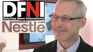 Download DFNI Interview with Nestlé International Travel Retail's Stewart Dryburgh Video