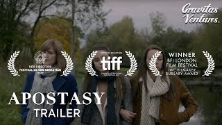 Download Apostasy | Trailer | Siobhan Finneran | Robert Emms Video
