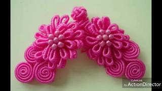 Download Macrame Beautiful Flower Designs || Video