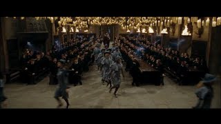 Download Harry Potter and the Goblet of Fire - Foreign Visitors Arrive Video