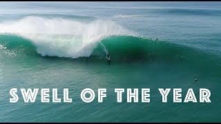 Download Blacks Beach, Winter 2018 (8-12 Feet) Video