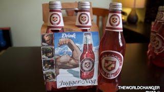 Download BEST TUTORIAL! How to make Juggernog real life drink! Video