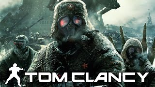 Download The History of Tom Clancy's Rainbow Six [Gameplay/Trailers] Video