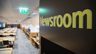 Download British Library Newsroom Video