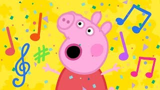 Download 🔴 Peppa Pig English Episodes | Peppa Pig Songs Special 🎵🎶🎵 Video