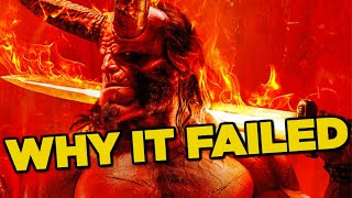 Download Why Hellboy Failed Video