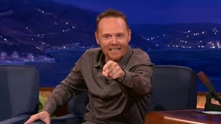 Download Bill Burr Owning Interviewers Video