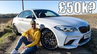 Download Is the £50,000 BMW M2 Competition Worth Buying? Video