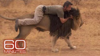 Download Preview: The lion whisperer Video
