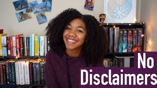 Download No Disclaimer's Book Tag Video