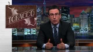 Download Tobacco: Last Week Tonight with John Oliver (HBO) Video