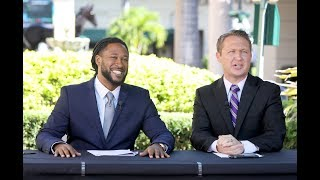 Download LIVE: X's & Omar week 13: Miami Dolphins at New England Patriots Video