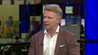 Download Time to Schein: Phil Simms talks Super Bowl 51 Video