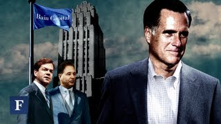 Download Inside Bain Capital: The House That Mitt Romney Built Video