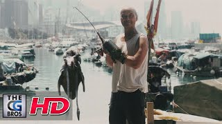 Download **Award-Winning** Sci-Fi Short Film: ″The Fisherman″ - Directed by Alejandro Suarez Lozano Video
