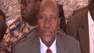 Download Le Premier Ministre lance les travaux de réhabilitation du lycée professionnel d'Odienné Video