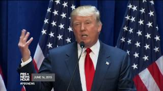 Download How will Trump affect intertwined lives of U.S. and Mexico? Video