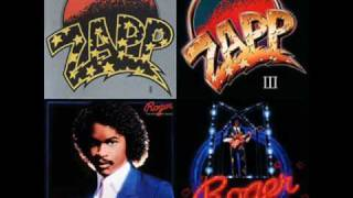 Download Zapp & Roger - I Want To Be Your Man Video