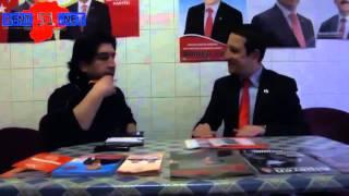 Download Röportaj :BBP Bor Belediye Başkan Adayı Samed Yüksel // ARŞİV 9 Mart 2014 Video