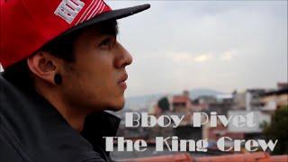 Download Bboy Pivet Trailer 2015 (Brazil/The King Crew) Video