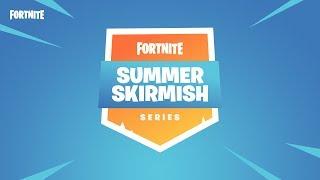 Download Fortnite Summer Skirmish Series   Week 2 (Day 1) Video